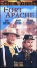 Fort Apache [VHS]
