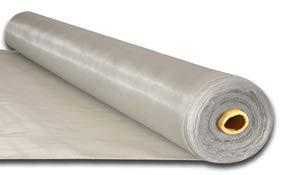 WURKO 198010-Maglia mosquit.aluminio 16/100-Rotolo mt 30.