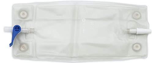 HOLL 9805 LEG BAG BOX/10 LGE-32oz by HOLLISTER INC. ***