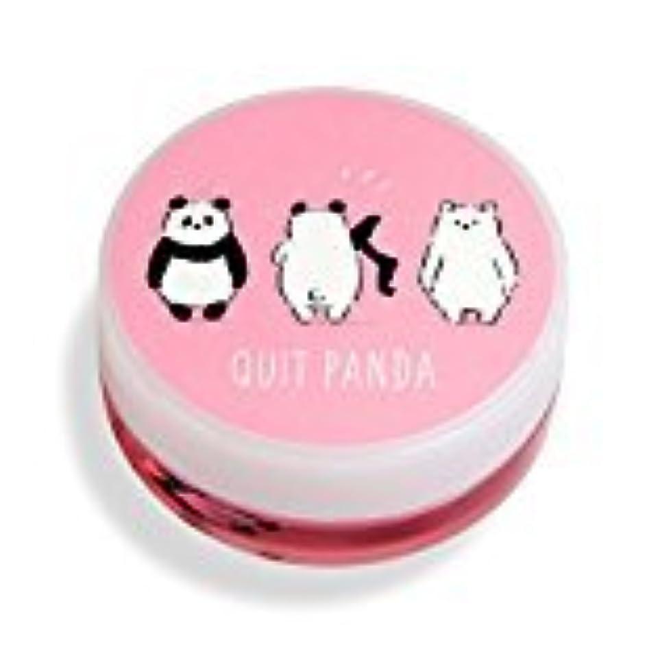 飛行場ごみ伝えるフルプルコロン KIGURU ME Panda ホワイトフローラルの香り 10g
