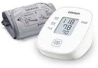 أومرون M1 جهاز قياس ضغط الدم العلوي الأوتوماتيكي