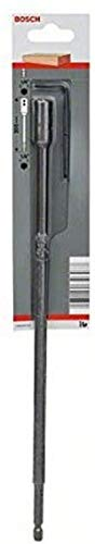 Bosch 2608595423 Extension for Selfcut Speed Flat Drill, 400mm, Silver