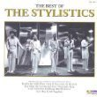 The Best Of The Stylistics Import Edition (1996) Audio CD