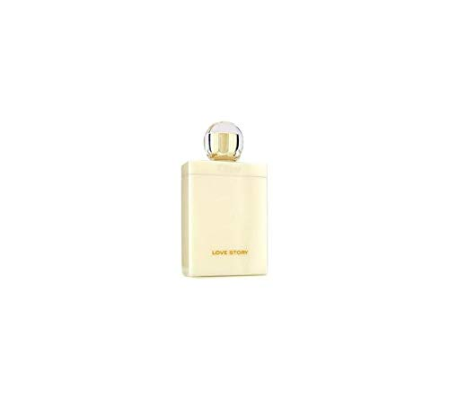 Chloé Love Story Women, bodylotion, per stuk verpakt (1 x 200 ml)