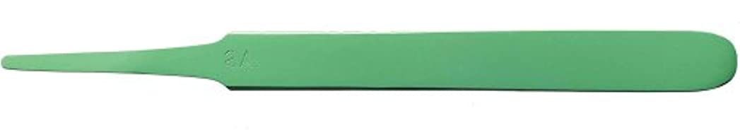 キャメル解釈的結び目MARUTO ネイルアート用 トウィーザー ダックビル TS-2-NAT