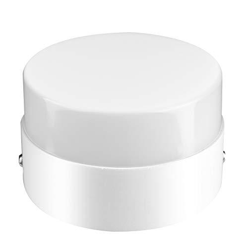 fegayu Luz empotrada con Sensor Resistente y fácil de Instalar, luz descendente...