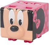 Disney Minnie CUBEE (japan import)