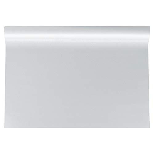shelfmade Fensterfolie Milchglasfolie, SELBSTKLEBEND, statisch haftend, Sichtschutzfolie Blickschutzfolie für Fenster, Tür, Glas-Trennwand für Küche, Bad und Büro (90 x 200 cm, Milchglas - grob)