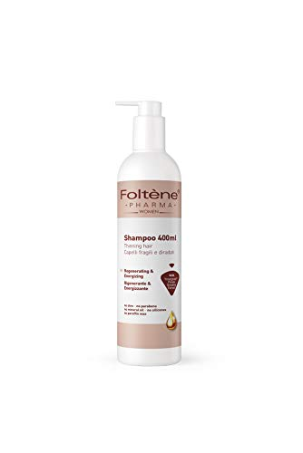 Foltene Damen-Shampoo, 400 ml
