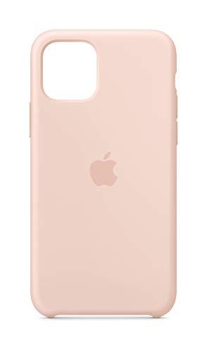 Apple Funda Silicone Case (para el iPhone 11 Pro) - Rosa Arena