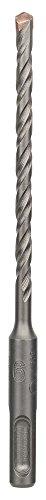 Bosch Professional 2608831008 Bosch-Punta per Martello Pneumatico con Attacco SDS Plus, 6 X 160 Mm, 0 W, 0 V, Grey, 6 x 100 x 160 mm