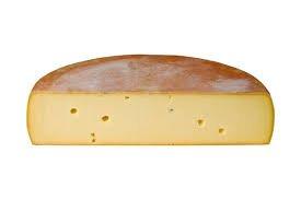 ラクレット・オ・レ・クリュ 約3.0〜3.5kg(タイプ:ハード / 産地:フランス / 乳種:牛・無殺菌乳)ハーフカット販売