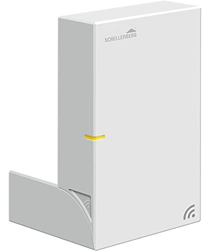 Schellenberg 21000 Smart Home Zentrale SH1   Datensichere Haussteuerung   Smart Home Gateway zur Heimautomatisierung   Smarthome Zentrale   Smarthome Rolladensteuerung uvm. mit Smarthome App