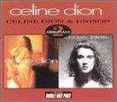Celine Dion/Unison [Import anglais]