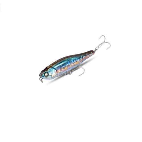1 Piece of wobbler Bait Multi-Section Hard Bait 100 mm 15 g Artificial Bait Minnow carp Fishing Tackle Bait