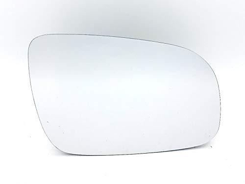 Espejo-Espejo Vidrio Espejo Exterior Derecho Calentado Grande ...