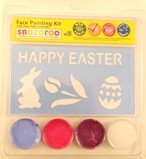 Easter Face Paint