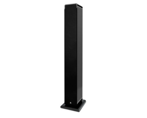 Boston Acoustics BARS334B - Altavoz de suelo de 250W, negro