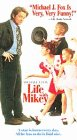 Life with Mikey [VHS]
