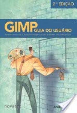 GIMP. Guia Do Usuário