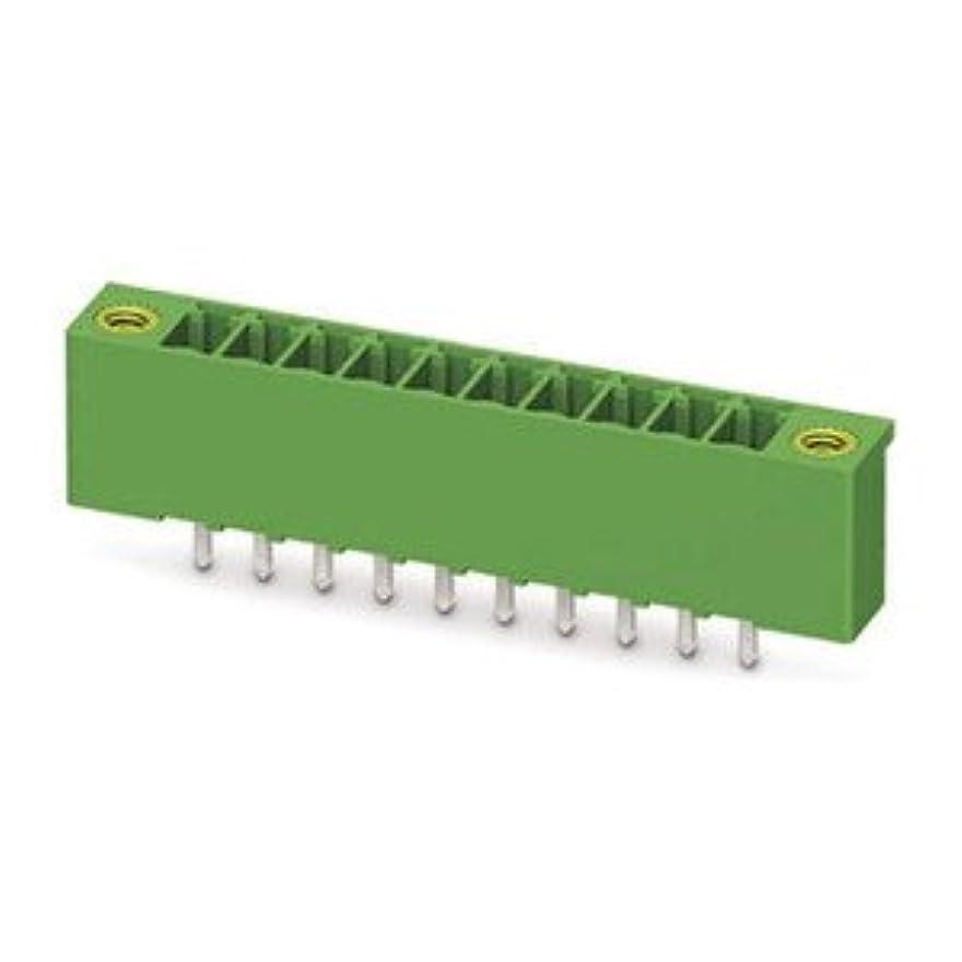 温度製品頻繁にPhoenix Contact 基板ヘッダ 16極 ベースストリップ 1818326