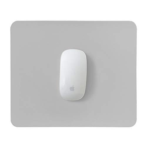 Ofidosel Mouse Pad con Base Antideslizante para un Uso Firme. Alfombrilla para Mouse láser y óptico. Tapete para Mouse Ideal para Todo Tipo de Superficie. Ideal para Oficina,...