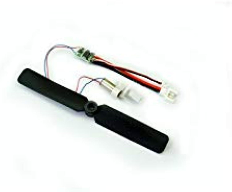 Generic Micro Power System w  Gearbox GPS6 GPS615 G3