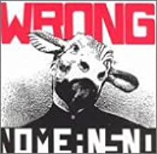 Best nomeansno wrong vinyl Reviews