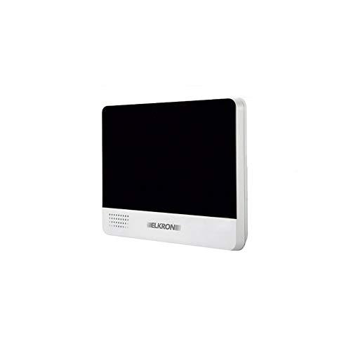 ELKRON CR600 PLUS COD. 80WL5900113 Centrale di gestione IP/3G