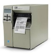 Buy Discount Zebra Technologies 103-801-00000 Series 105SLPlus TT Tabletop Printer, 300 dpi Resoluti...