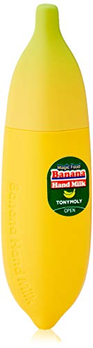 Tony Moly Magic Food Banana Lait pour Mains