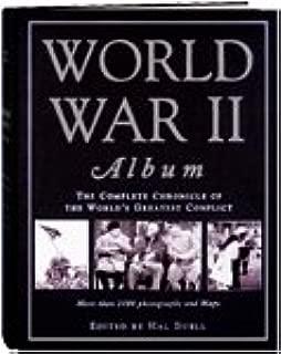 world war 2 album