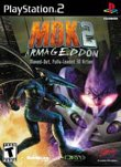 Mdk 2: Armageddon For Sony Playstation 2 - Very Good Condition