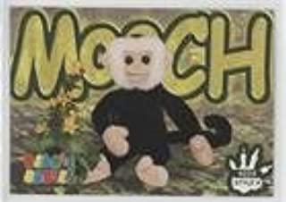 Mooch the Spider Monkey (Trading Card) 1999 Ty Beanie Babies Series 3 - [Base] #108