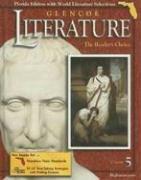 Glencoe Literature, Grade 10,  Florida Student Edition