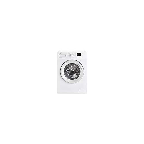 Beko WCA160 lavatrice Libera installazione Caricamento frontale Bianco 6 kg 1000 Giri/min A++