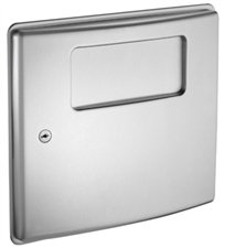 ASI 20470 | American Specialites Roval Recessed Sanitary Napkin Disposal