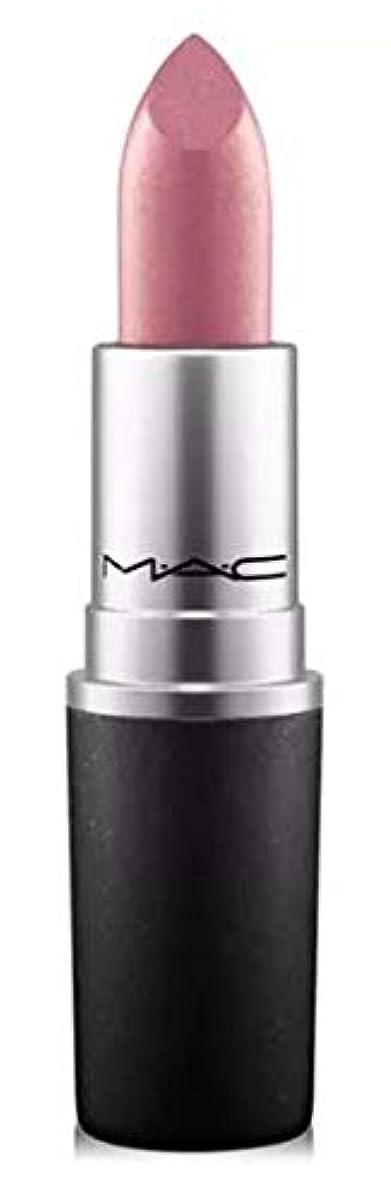 刈り取る欺くシミュレートするマックMAC Lipstick - Plums Plum Dandy - plum frosted with bronze (Frost) リップスティック [並行輸入品]