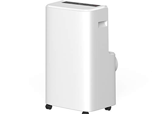 PURLINE Aire Acondicionado portátil 3500 frigorías con Mando a Distancia Cooly 14000