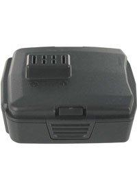 Batterie type RYOBI BPL-1220, 12.0V, 1500mAh, Li-ion