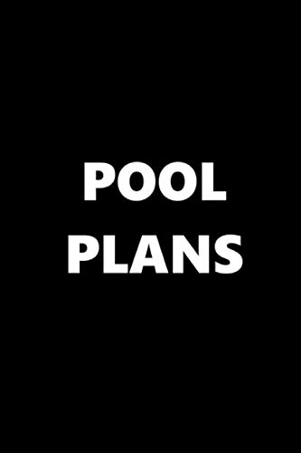 2021 Daily Planner Sports Theme Pool Plans Black White 388 Pages: 2021 Planners Calendars Organizers Datebooks Appointment Books Agendas