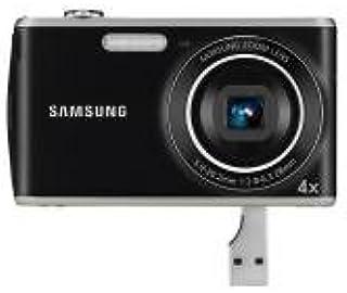 Samsung PL PL90 Cámara compacta 124 MP 1/2.3 CCD 4000 x 3000 Pixeles Negro Gris - Cámara Digital (124 MP 4000 x 3000 Pixeles 1/2.3 CCD 4X Negro Gris)