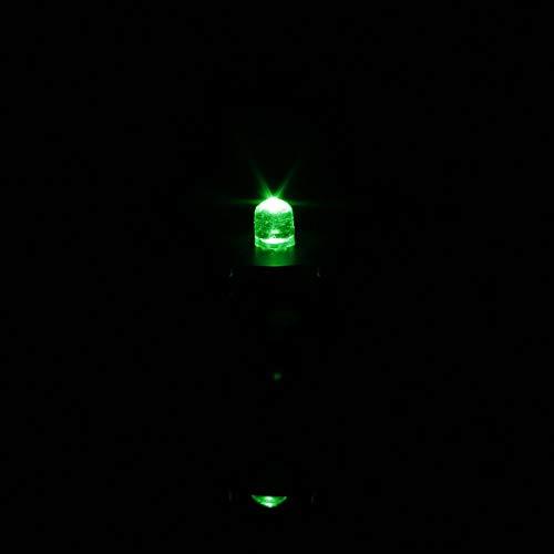 『LEDユニット 2個セット (緑)』の1枚目の画像