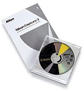 Best nikon capture 3 software Reviews