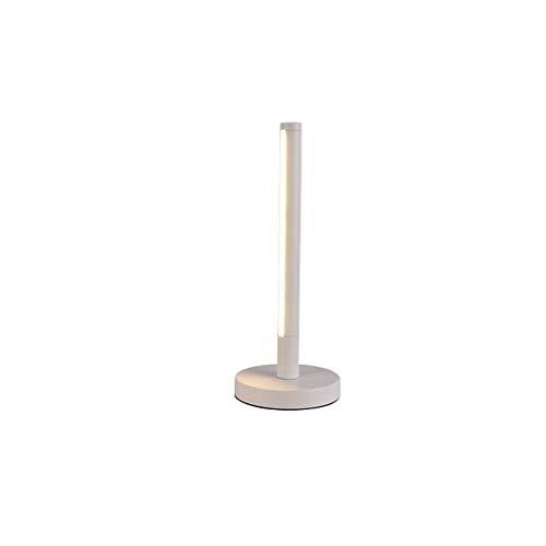 Lighting fixture Lampe de Table dortoir Lecture Protection des Yeux Lampe de Table écriture Maison Lecture Table Lampe Chambre Chevet LED Lampe de Table personnalité créative Lampe Art #1