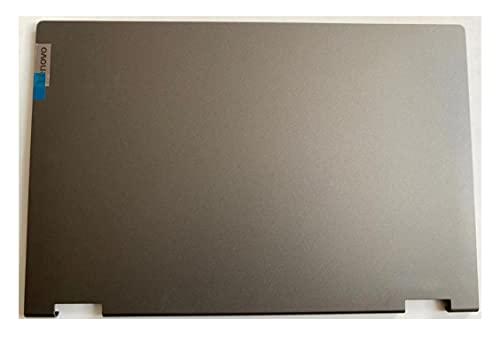 HuiHan Reemplazo para Lenovo YOGA C550-15 FLEX5-15ARR/IIL Series LCD Tapa trasera Tapa Trasera