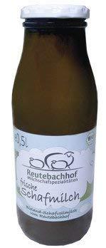 Reutebachhof Bio Bio-Schafvollmilch (6 x 500 ml)