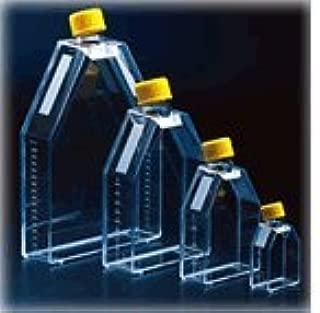 TC 75cm2 Flask, Filtered, 5/bag, 100/case