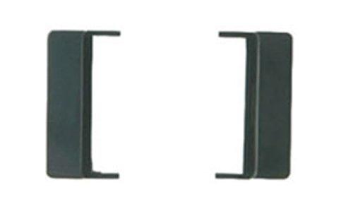Autoleads FP-05-03 Auto-audio enkele DIN Facia adapter voor Audi A4 A6 Avant - zwart