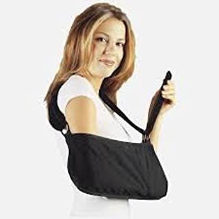 Hely Weber Arm Sling, Black, Small, 7.5